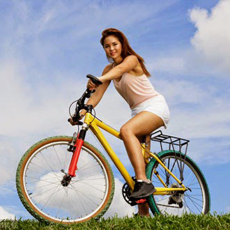 Cách chọn xe đạp tập thể dục phù hợp cho bạn