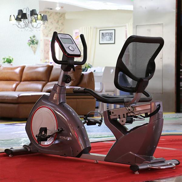 Đánh giá xe đạp phục hồi chức năng cao cấp YK-B5818R