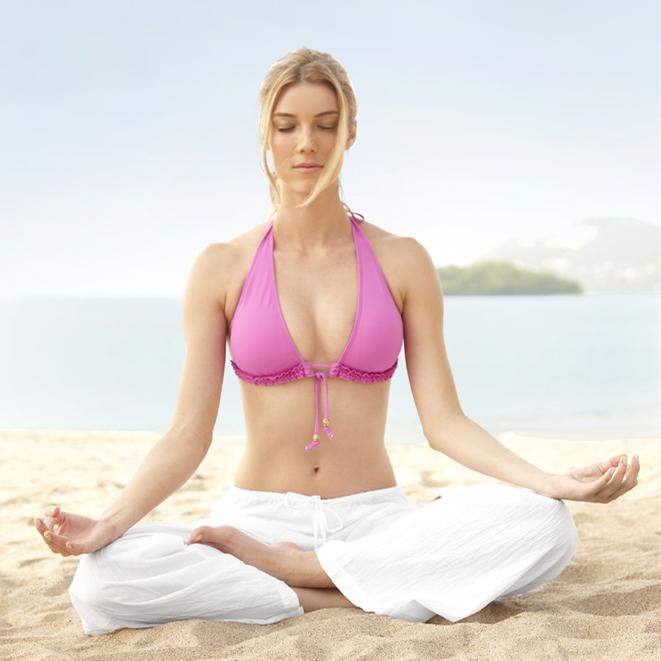 Mẹo luyện tập yoga hiệu quả