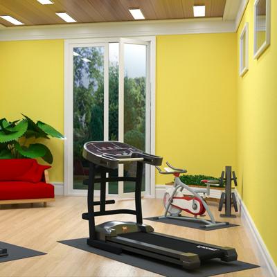 Máy tập thể dục tại nhà được ưa chuộng nhất hiện nay