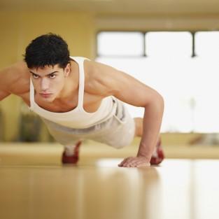 Các bài tập thể dục tại nhà nâng cao thể lực một cách hiệu quả nhất