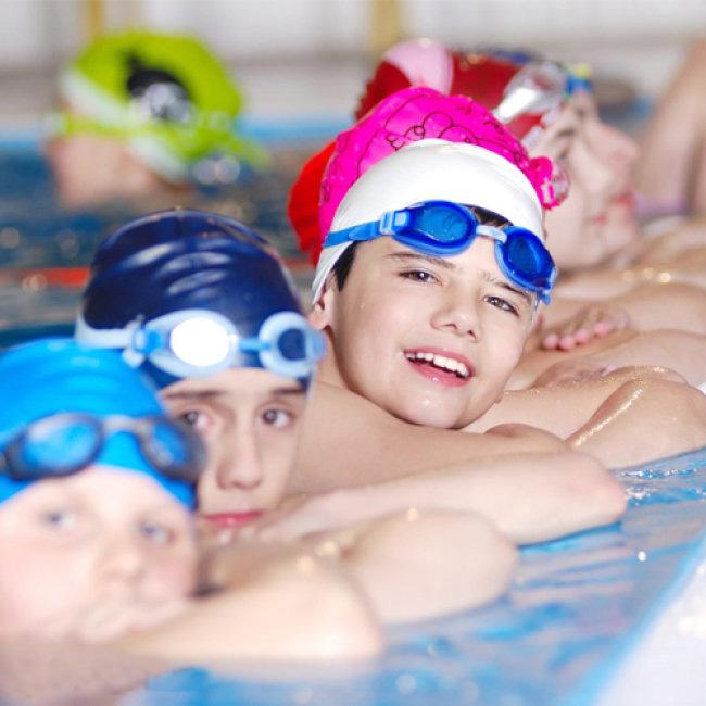 Kinh nghiệm mùa bơi lội