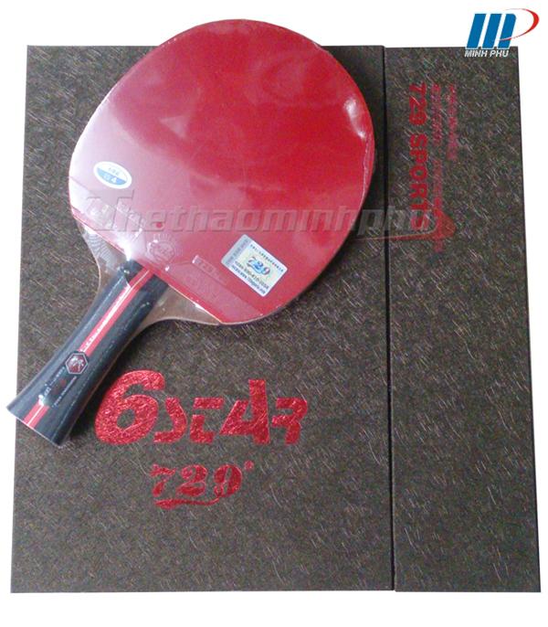 vợt bóng bàn 729-6Star