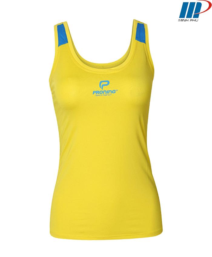 Áo tập Gym nữ 3342-6