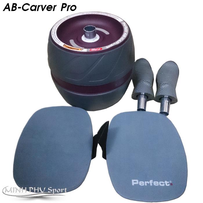 Con lăn tập bụng AB-Carver Pro 2