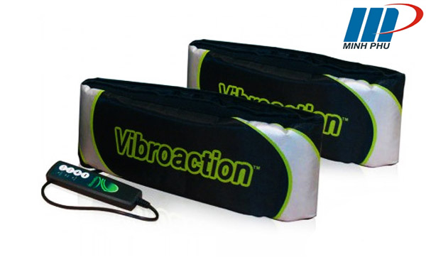 Máy massage Vibro Action