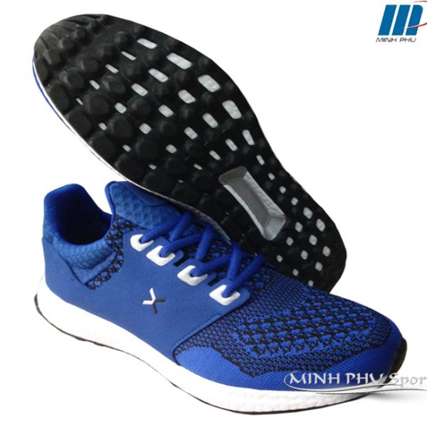Giày chạy bộ Nexgen MT-2967 xanh