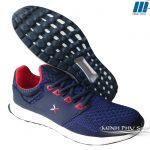Giày chạy bộ Nexgen MT-2967 xanh đỏ