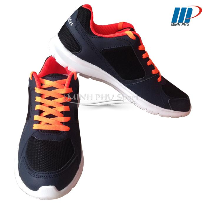 Giày chạy bộ Prowin X20 đen cam
