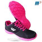 Giày chạy bộ Prowin X20 đen hồng