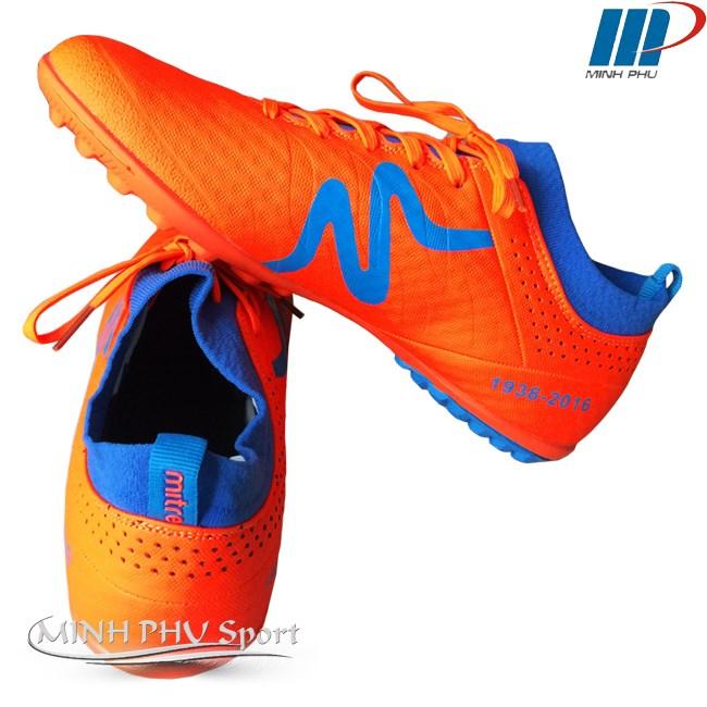Giày bóng đá Mitre MT-160603cam