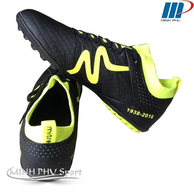 Giày bóng đá Mitre MT-160603đen chuối