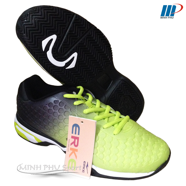 Giày tennis Erke 2091 chuối