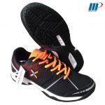 giày tennis Nexgen NX-16187 đen cam