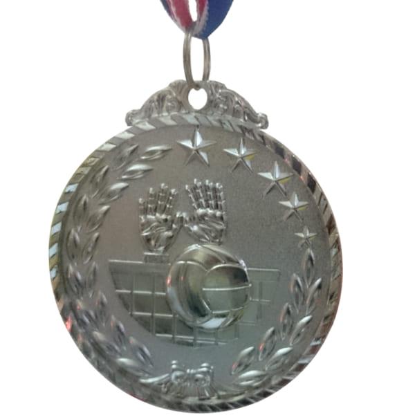 huy chương bóng chuyền