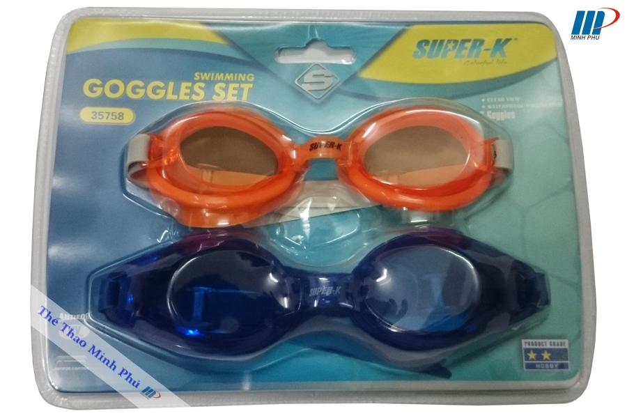 Kính bơi Super-K 35758