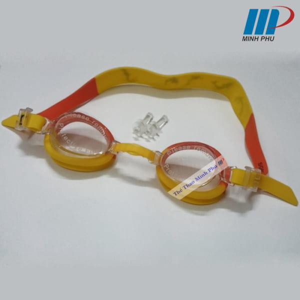 kính bơi SG687