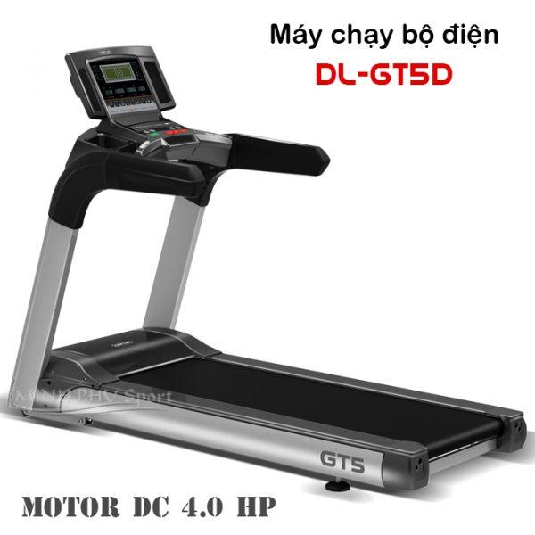 Máy chạy bộ điện DL-GT5D