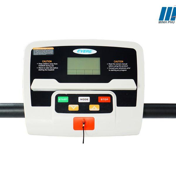 Máy chạy bộ điện DLY ET-1602 điều khiển