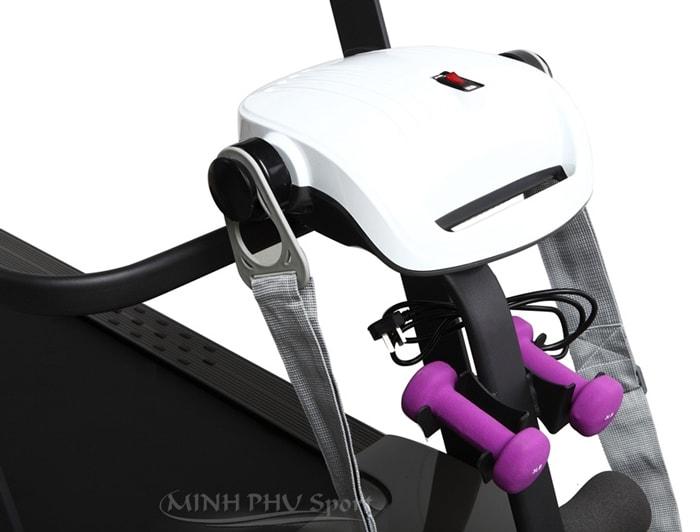 Máy chạy bộ điện MHT-1430M massage