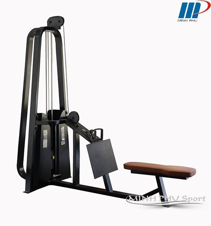 Máy kéo xô dài 1019-Máy tập Gym giá rẻ