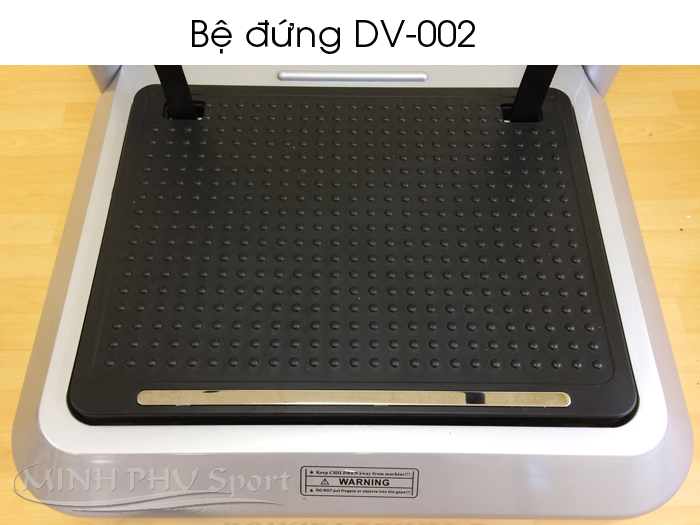 Máy massage toàn thân DV-002