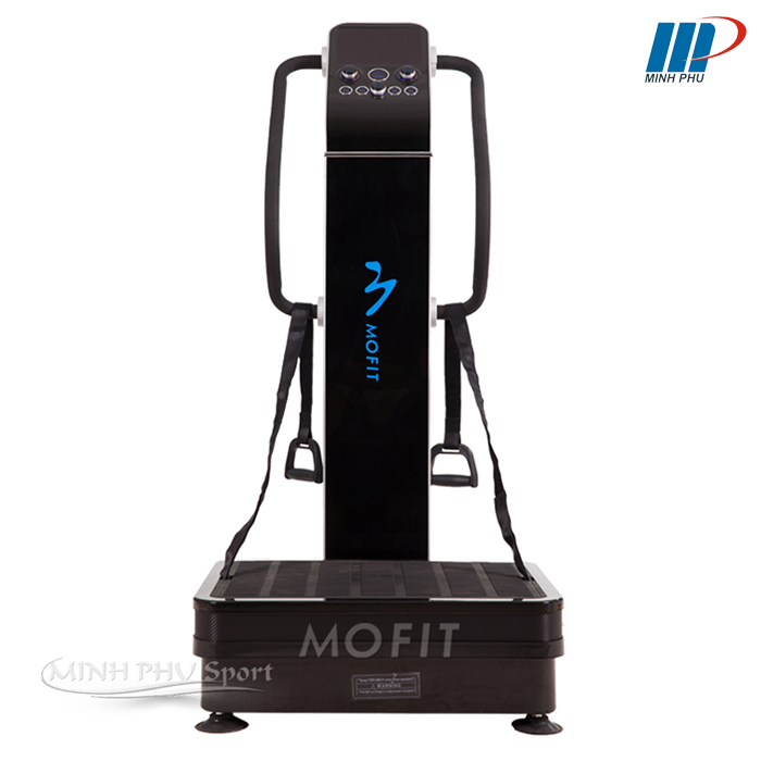 Máy rung toàn thân massage MJ006D