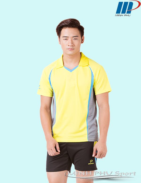 Quần áo bóng chuyền nam MCB 6127-06-02