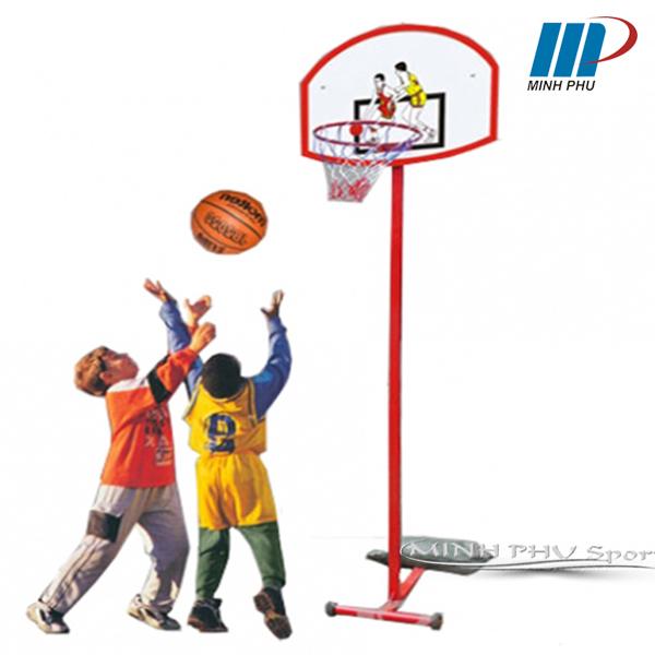 Trụ bóng rổ gia đình BS810