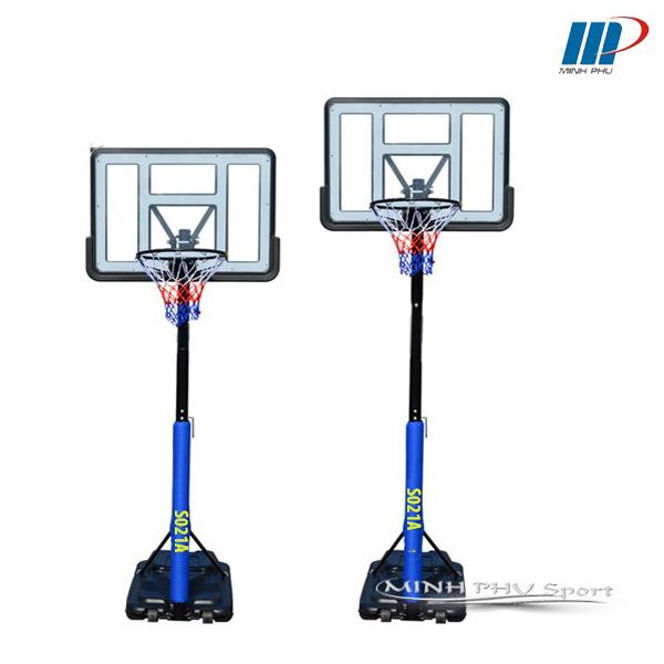 trj bóng rổ s201a