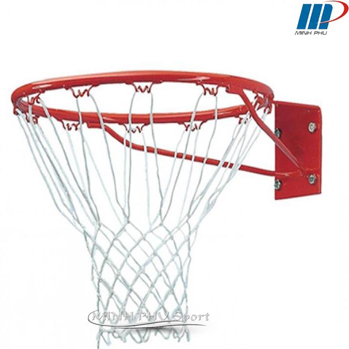 vành bóng rổ sắt