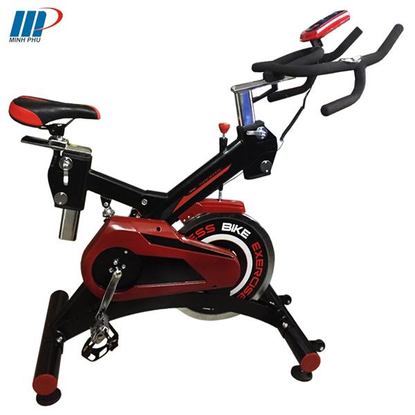Xe đạp phòng thể hình BK 3000 PRO