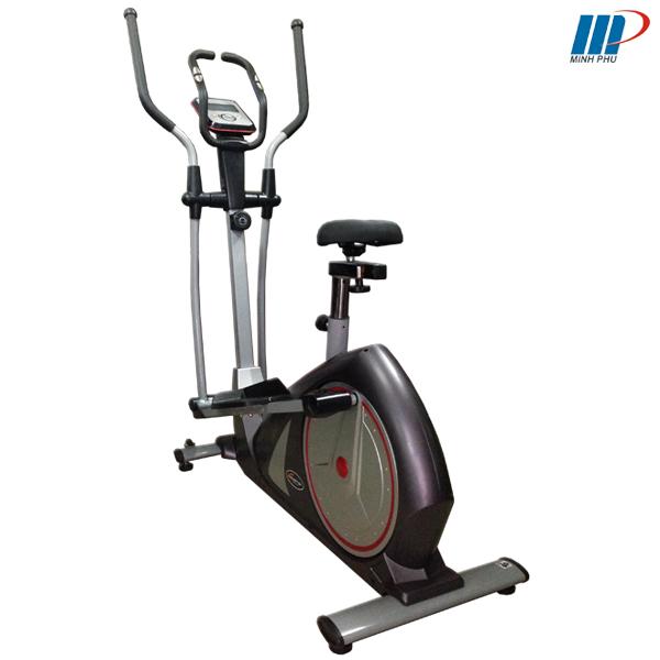 Xe đạp tập thể dục DLY-CT5818A (150A) - chi tiết