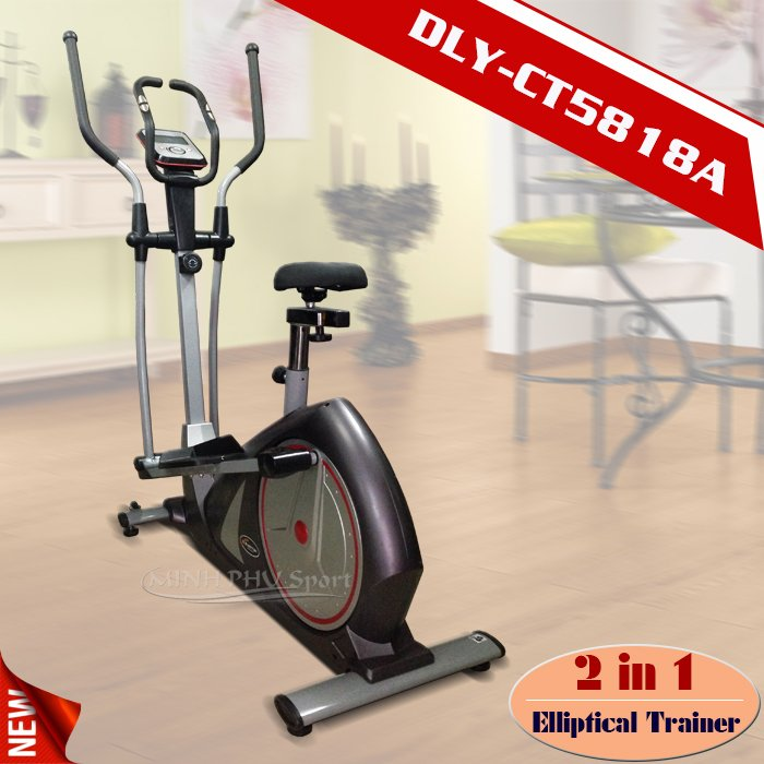 Xe đạp tập thể dục DLY-CT5818A