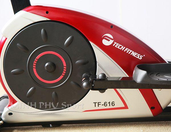 Xe đạp tập TF-616