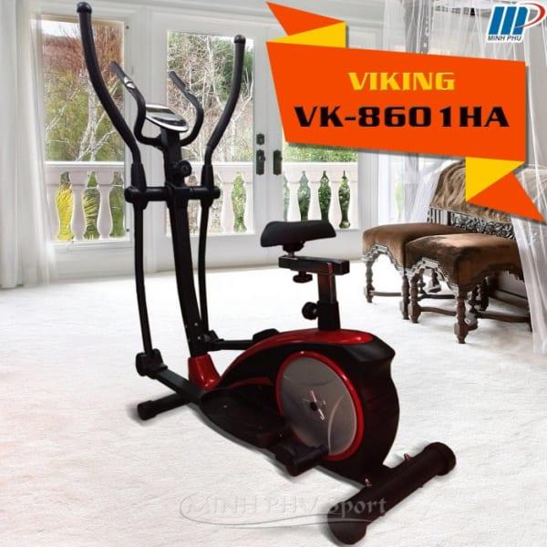 Xe đạp tập thể dục Viking VK-8601HA