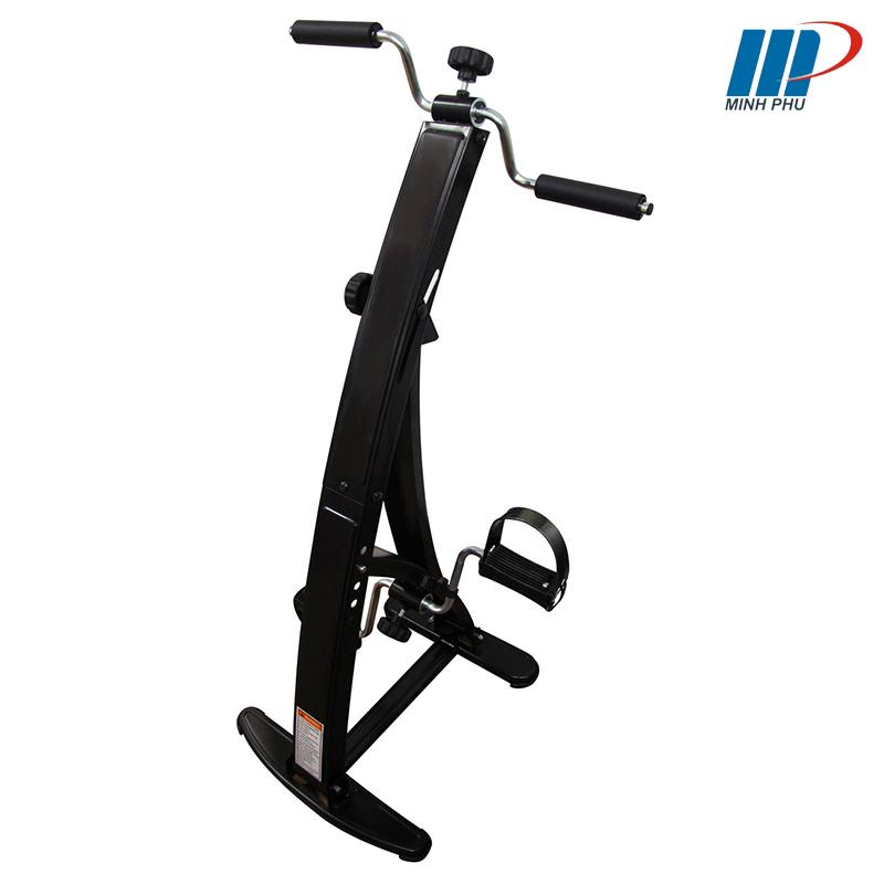 Xe đạp tập thể dục Dual Bike
