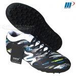 Giày bóng đá Mitre MT-160930 đen bạc