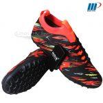 Giày bóng đá Mitre MT-160930 đen cam