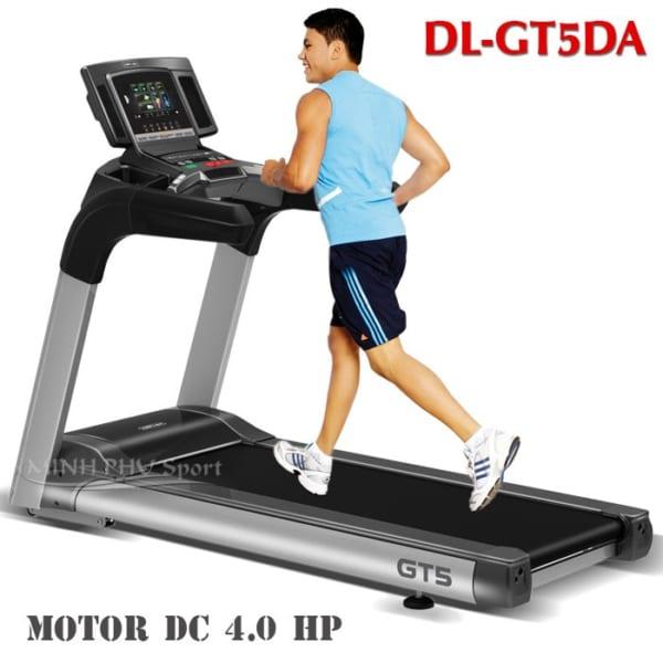 Máy chạy bộ điện DL-GT5DA