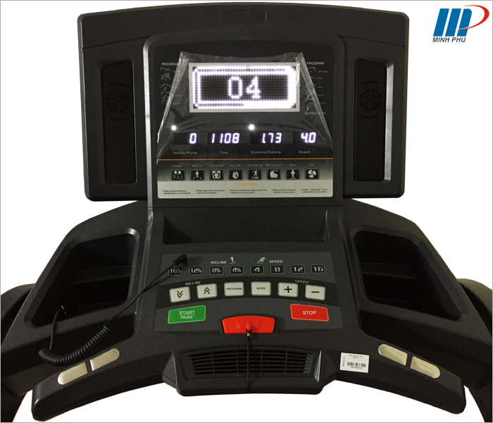 máy chạy bộ điện DL-T6