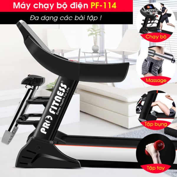 may-chay-bo-dien-Pro-Fitness-PF-114-bai-tap