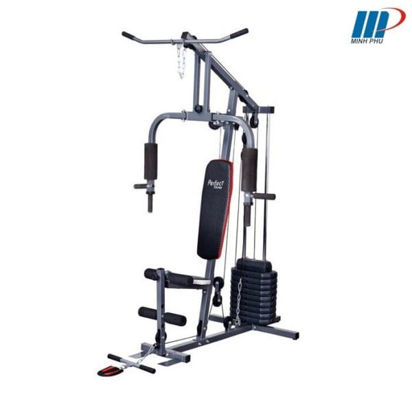 Giàn tạ đa năng Perfect Fitness ES 404
