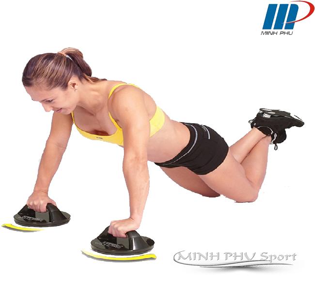 Phụ nữ sau sinh có nên tập thể dục với máy tập bụng không