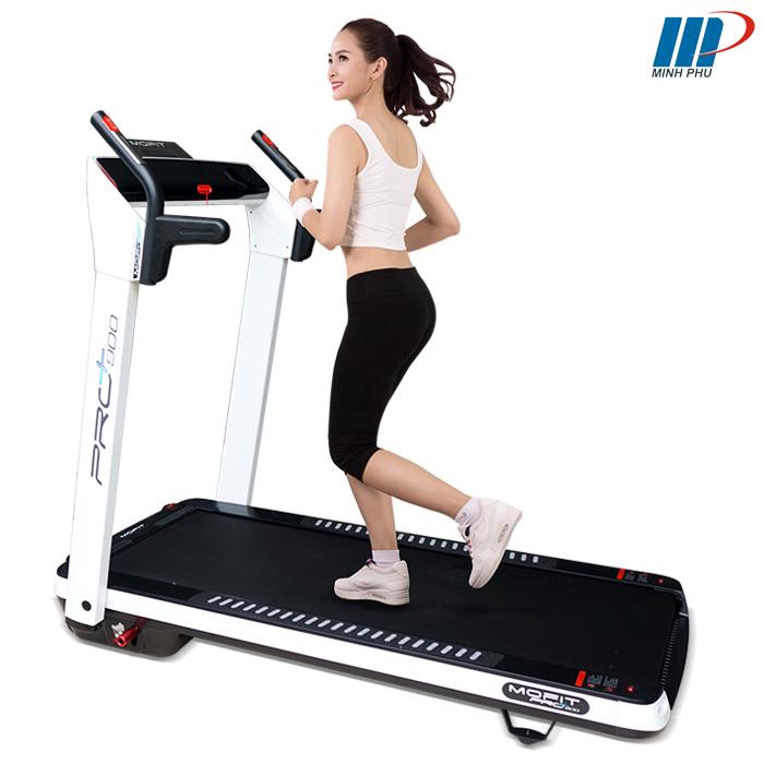 Phương pháp tăng chiều cao hiệu quả bằng máy chạy bộ
