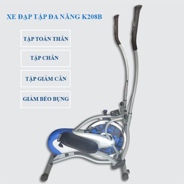 xe-dap-tap-the-duc-k208b-tinh-nang