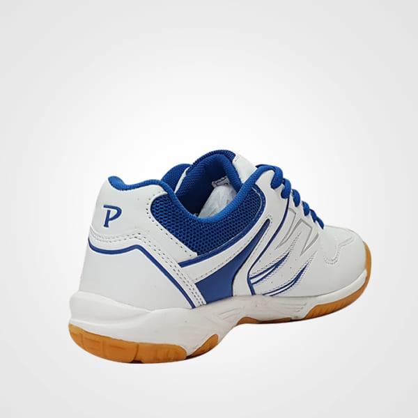 Giày cầu lông Promax PR-17009 trắng xanh
