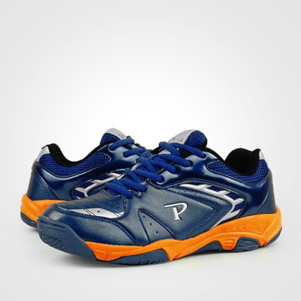 Giày cầu lông Promax PR-17011 xanh cam