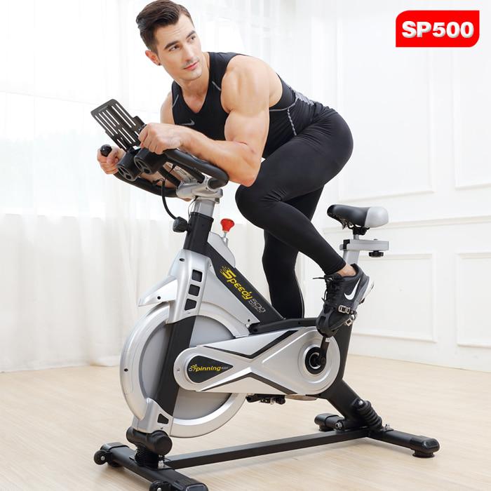 Xe đạp tập thể dục SP500
