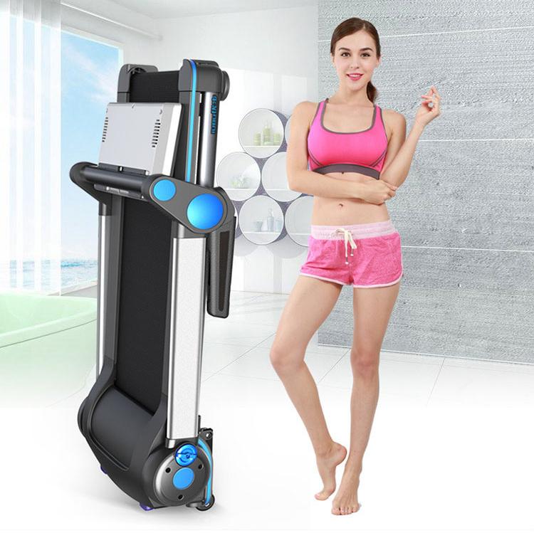 Hướng dẫn cách tập cardio với máy chạy bộ